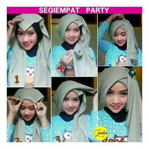 tutorial hijab segitiga motif best 25 tutorial hijab segitiga ideas on pinterest