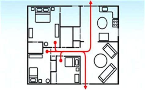home evacuation plan pics for gt home evacuation plan
