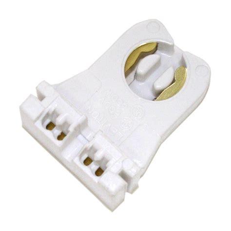 fluorescent light socket types westinghouse 22453 medium bi pin turn type fluorescent