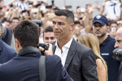 ronaldo juventus introduction cristiano ronaldo isn t coming to philadelphia this summer after all phillyvoice