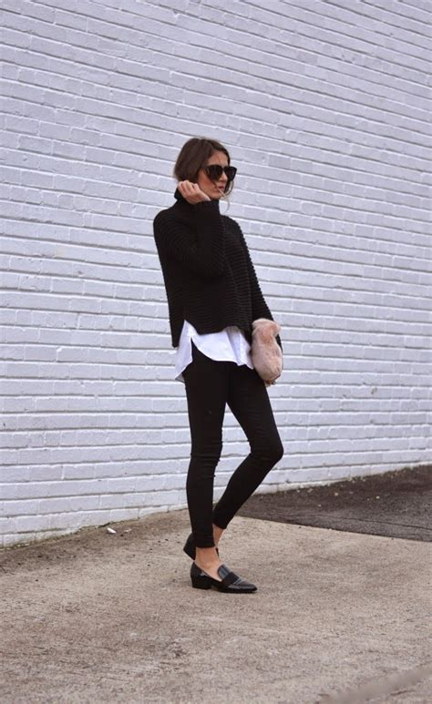 Peny Layer Shirt Dress White how to layer your clothes like a pro 2019 fashiongum