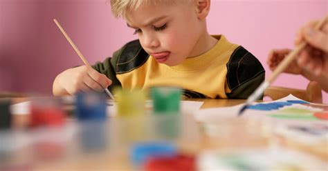 Stanford Mba Concentration by Is Kindergarten A Cause Of Adhd