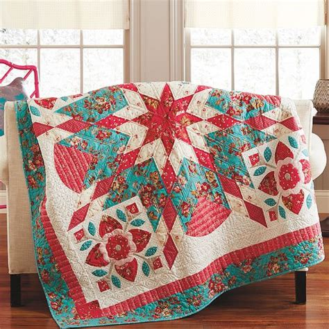 Patchwork Quilting Kits - quilt kits patchwork quilting and quilt on