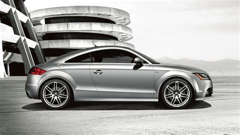 Audi Tt Coupe 2014 by 187 Audi Tt Coupe 2014 Best Cars News
