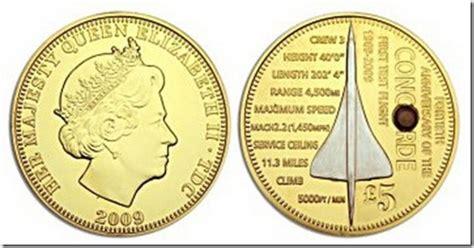 Koin Asing 2 Jerman baguseven 20 koin berbentuk aneh yang menjadi alat pembayaran sah