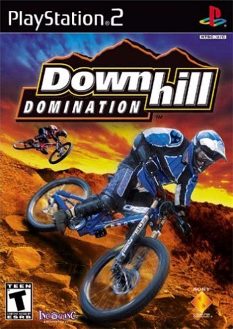 emuparadise downhill screenshot thumbnail media file 1 for downhill