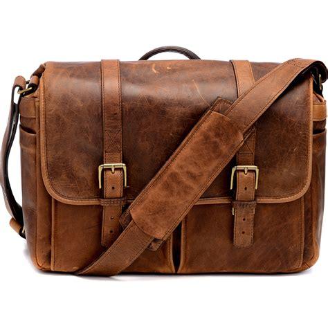 B Internationals Capriccio Laptop Bag The Bag by Ona Brixton Laptop Messenger Bag Ona5 013lbr B H Photo
