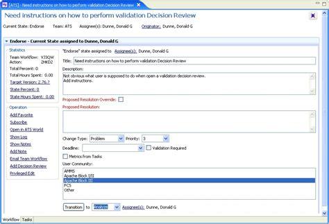 workflow editor ats workflow editor workflow tab