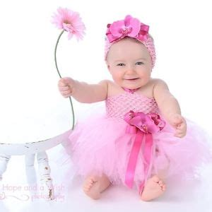 Baby Pink Bb pre order baby pink tutu dress for baby