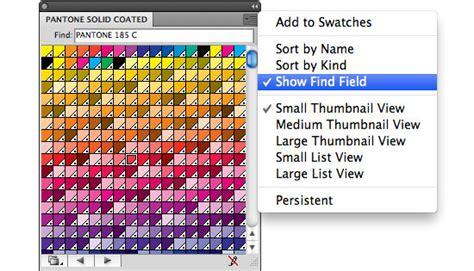 pantone colors in illustrator screenprint artist toolbox pantone color books rising