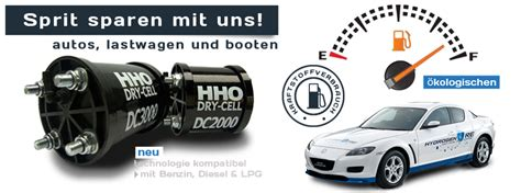 Knallgas Auto by Hho Plus Pkw Hho Wasserauto Deutschland