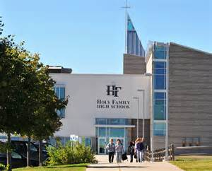 Holy Family High School - ArchDen.org
