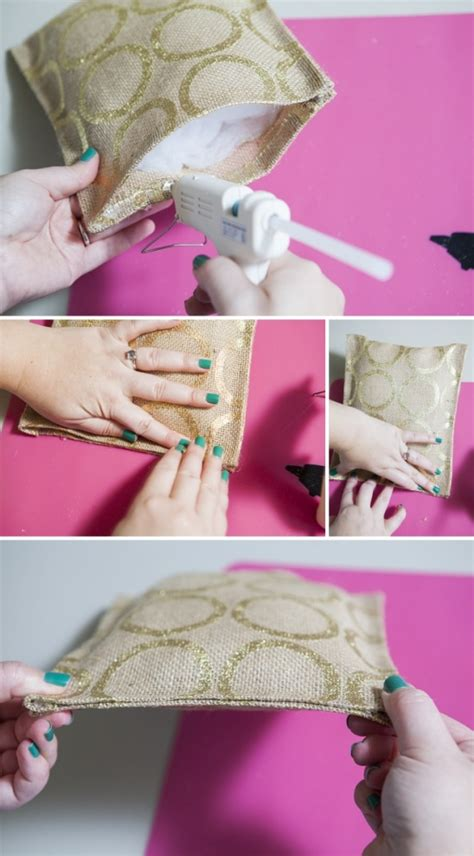 How To Sew A Ring Bearer Pillow by 301 Moved Permanently