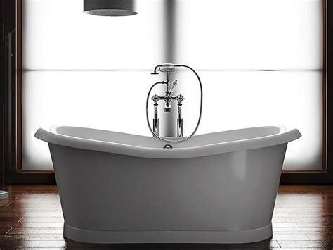 clearwater boat traditional freestanding bath 1800mm t6c