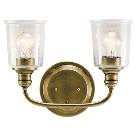 retro glass globe bath light 2 light bathrooms decor vintage classic seeded glass bath light 2 light shades