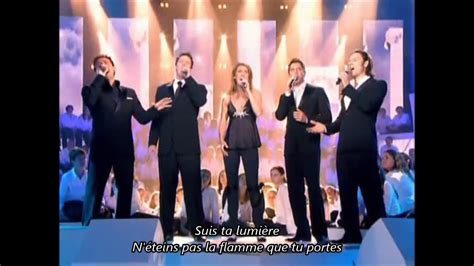 il divo and dion il divo i believe in you duet with dion live at