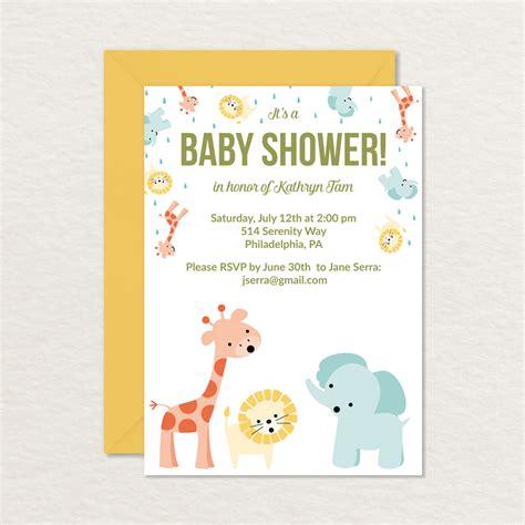 printable baby shower card all girl cards pre a 5 foundinmi