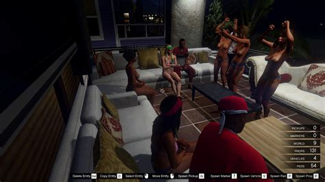 house party game beach house party gta5 mods com