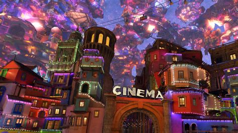 coco land of the dead pixar uses vr to bring coco and land of the dead to life