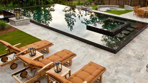 In Pool Lounge Chairs Design Ideas 15 Ideas For Modern And Contemporary Lounge Chairs In Pools Home Design Lover