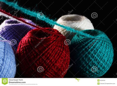 black yarn wallpaper fingering yarn stock photography image 8229232