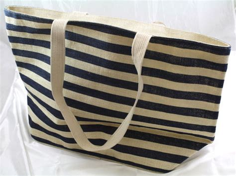 hessian tote bag pattern hessian beach bag bags more
