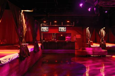 Miami Velvet S 2nd Dance Floor And Room Is Open Almost
