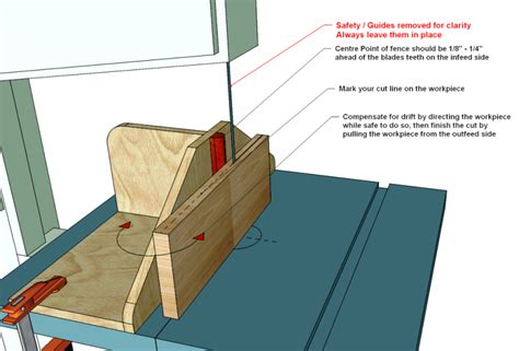 pdf diy diy projects using pdf plans band saw fence plans diy baby crib