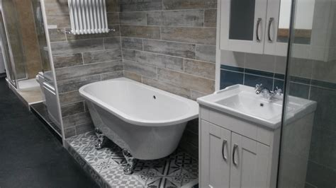 Bathrooms / PVC Panels, Belfast Northern Ireland   Choice