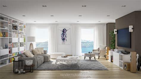 rendering interni rendering interni fotorealistici per architettura scelta