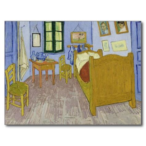 gogh s bedroom in arles by vincent gogh