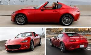 2017 mazda mx 5 miata rf drive review car and driver