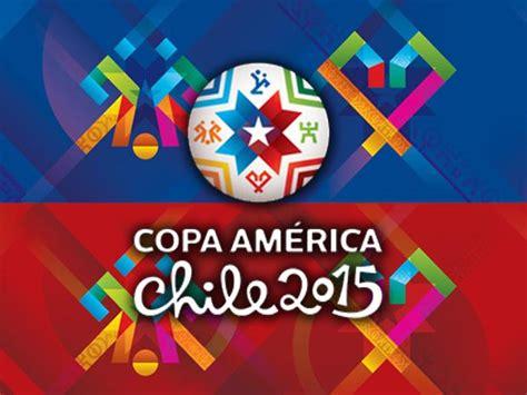 Calendario Partidos Copa America 2015 Fixture Copa Am 233 Rica 2015 Partidos Y Fechas Universo Guia