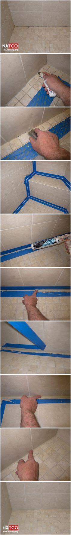 recaulking bathtub 1000 images about re caulking shower on pinterest tile showers showers and utility