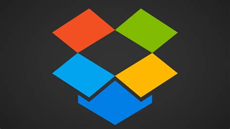 Dropbox Microsoft | why did microsoft partnered with dropbox when it has one