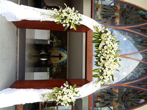 Wedding Entrance Background by Wedding Decorations Church Entrance Images Wedding Dress