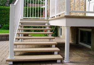 mobile home stairs for exterior stairs for mobile homes mobile homes ideas
