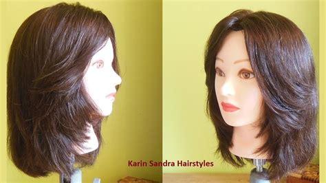 face frame haircuts shoulder length bob haircut with face framing layers haircut medium
