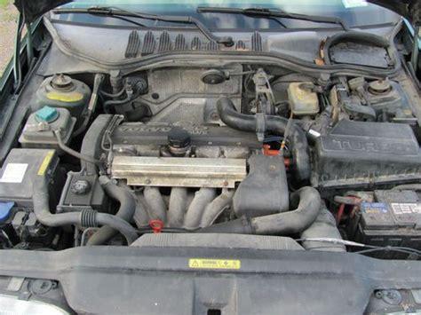 repair anti lock braking 1995 volvo 940 interior lighting buy used 1995 volvo 850 turbo sedan 2 3l parts or repair in harrisonville pennsylvania