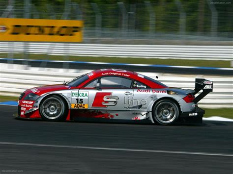 Audi Tt Dtm by Audi Tt Dtm Car Wallpapers 008 Of 49 Diesel Station