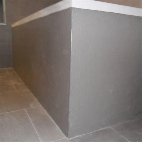 vasca resina resina decorativa perimetro vasca