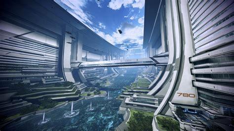 Science fiction mass effect 3 (mass effect) wallpaper