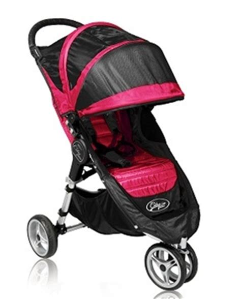 Jogger Lab Jogger Basic Baby Pink pink and black baby strollers strollers 2017