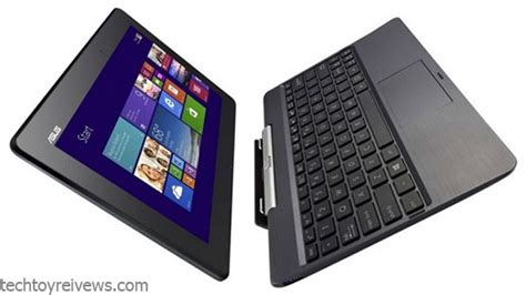 Asus Tablet Laptop Hybrid asus transformer book t100 review hybrid of tablet and laptop