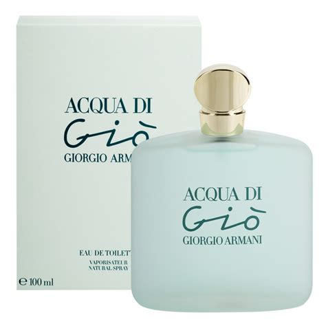 Parfum Giorgio Armani Aqua Di Gio Original 100 buy giorgio armani acqua di gio for eau de toilette 100ml spray at chemist warehouse 174