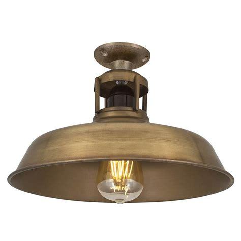 barn style lighting fixtures barn slotted flush mount ceiling light industrial style