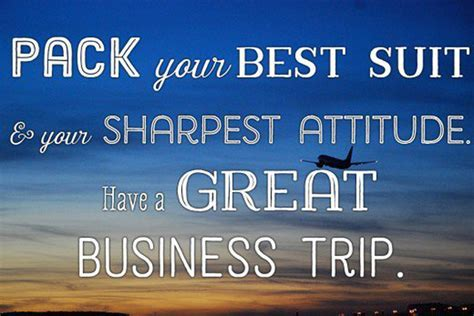 Business Trip Wishes & Safe Trip Messages   WishesMsg