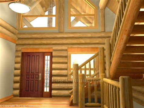 Vaulted Foyer by Vaulted Foyer Pictures To Pin On Pinsdaddy