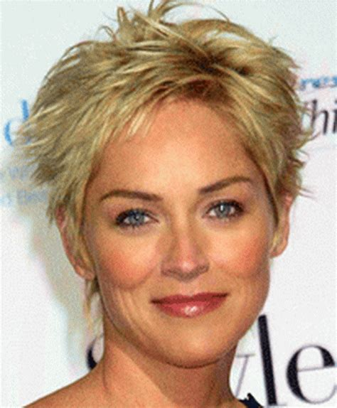 short cuts for fine thin hair short hairstyles for thin fine hair women over 50 dark