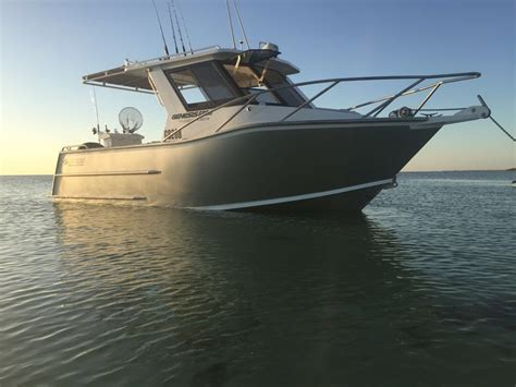 genesis boats for sale perth testimonials